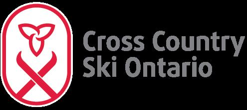 Cross Country Ski Ontario logo