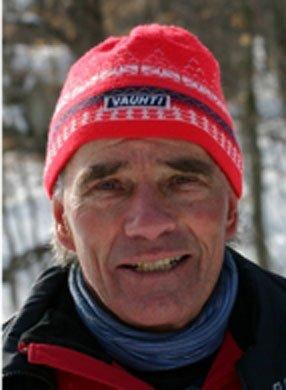 Headshot of Heinz Niederhauser