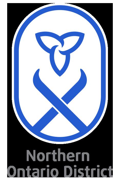 Northern Ontario Division logo