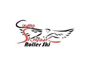 Coupe Skinouk Roller Ski @ Gatineau Park - P5